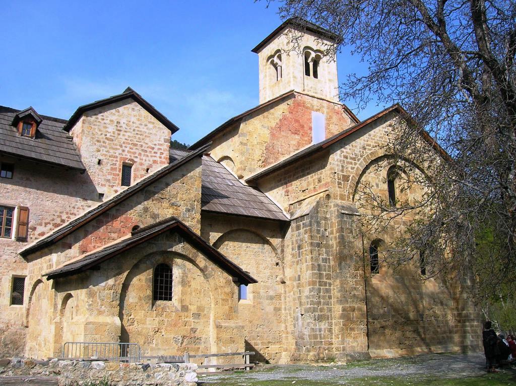 abbaye boscondon