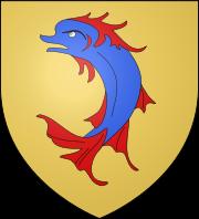 blason dauphiné