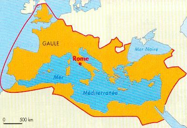 carte pax romana