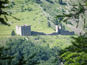 chateau réallon