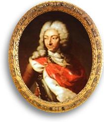 victor amédé II savoie